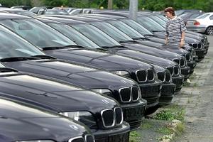BMW отзывает 1,6 миллиона автомобилей по всему миру