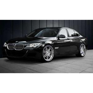 BMW все-таки выпустит роскошный BMW M7