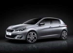 Peugeot представила в Москве новые 308 и 508 и назвала российские цены