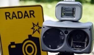 SMS-оповещение о штрафах за превышение скорости для физлиц будет бесплатным