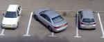 Автомобилист тратит год жизни на поиск парковки