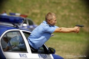 Бесправник-лихач спровоцировал гонку с преследованием в Калинковичском районе