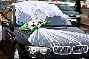 ГАИ Гродно составила 11 протоколов на участников свадебного кортежа