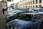 Минск: парковаться негде