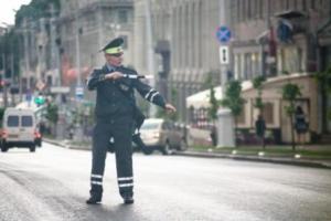 Можно ли снимать белорусских гаишников: ГАИ дала ответ