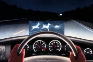 Опрос определил самые популярные автогаджеты в США