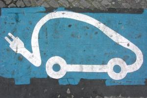 Первая отдельная заправка для электромобилей вскоре появится в Минске