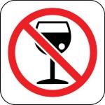 Полный запрет алкоголя – с сегодняшнего дня