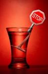 Полный запрет алкоголя – уже в мае