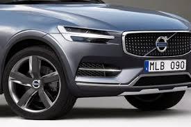 Продажи нового XC90 заставляют Volvo увеличить объемы производства