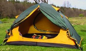 Пьяный водитель раздавил спящую в палатке девушку