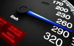 """Штраф за превышение: ГАИ определяет скорость """"на глазок"""""""