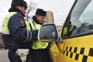 Таксист заставил ребенка выпрыгнуть из машины во время полицейской погони