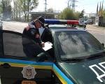 Украинские гаишники vs белорусские автомобилисты
