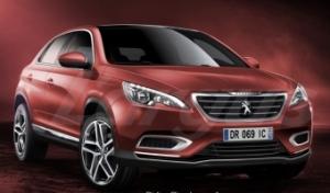 В 2016 году свет увидит новый Peugeot 3008 II поколения