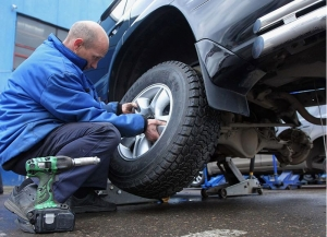 В Беларуси пройдет облава на «гаражников»