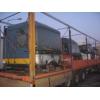 Разборка еврогрузовиков в Михановичах