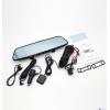 Гибрид Видеорегистратор и Gps навигатор  зеркало Eplutus D30