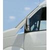 Хром накладки на зеркала,  ручки,  пороги,  бампер,  хром пакет на весь авто VW Crafter