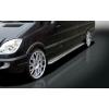 Кенгурятники,  пороги,  подножки,  дуги,  защита бампера VW Crafter