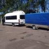 Комфортабельные пассажирские перевозки Минск РБ РФ СНГ Аренда микроавтобуса от 8 до 21 места,  автобуса до 55 мест