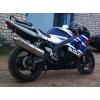 Угнали мотоцикл Suzuki GSXR 1000