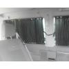 автошторы на аллюминиевых направляющих для микроавтобусов и минивенов