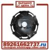 Колпаки колёсные 22. 5 передние пластик черные в Москве