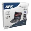 Портативный DVD-плеер с телевизором ХРХ EA-9099DVB-T2