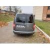 Стекла тонированные as-3 Volkswagen Caddy