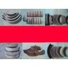Тормозные накладки для грузовых а/м отечественного производства;