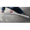 Труба (гофра)  на пжд d-38 1. 5м нержавейка.  Товар в Москве - 450 руб.