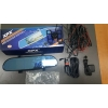 Видеорегистратор и Gps навигатор  зеркало XPX ZХ837