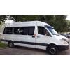 Заказать микроавтобус на свадьбу